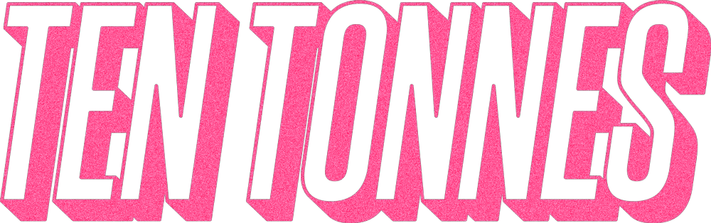 Ten Tonnes logo